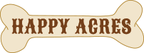 Happy Acres Logo